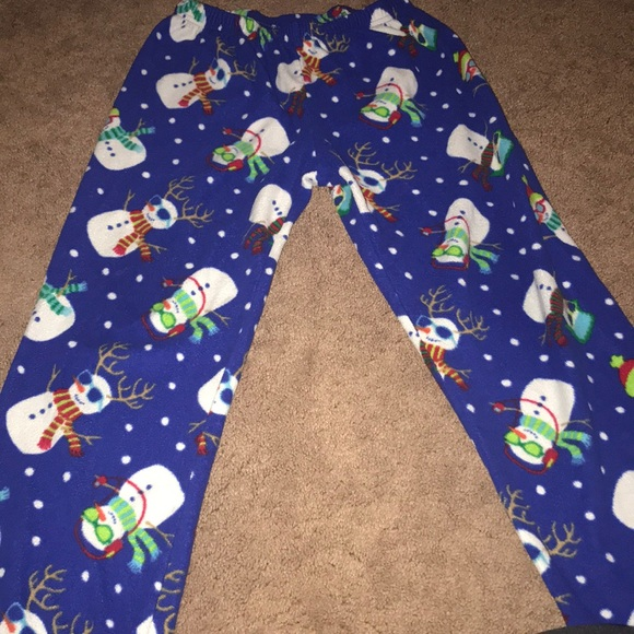 The Children's Place Other - Boys PJ Pants
